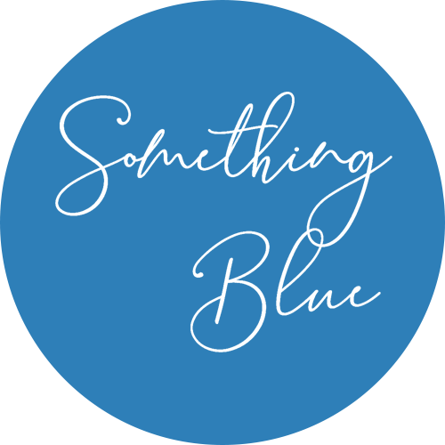 Something Blue logo